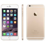 iPhone 6 32GB Gold + 1 Year Warranty + Free Case + FREE SHIPPING / Pick up