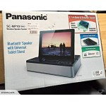 PANASONIC Bluetooth Speaker with Sub-Woofer BRAND NEW IN BOX + FREE SHIPPING