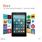 BRAND NEW Android Fire 7 inch 8GB Tablet + FREE SHIPPING