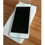 iPhone 7 Plus 256GB Silver + Full 1 Year Warranty + FREE SHIPPING