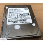 """Toshiba 2.5""""SATA 1TB MQ01ABD100H HDD Hard Drive + FREE SHIPPING"""