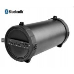 BLUETOOTH 2.1 LASER OUTDOOR ACTIVE BASS SPEAKER with FM Radio + FREE SHIPPING