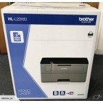 Brother HL-L2310D Mono Laser Printer + FREE SHIPPING