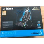 Uniden XDECT 8115 Extended Range Cordless Phone + WARRANTY + FREE SHIPPING