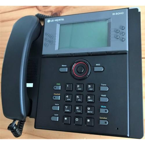LG Nortel W-SoHo LWS-BS Telephone in Original Box + FREE